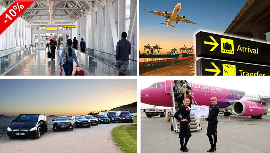 Agadir transfers airport